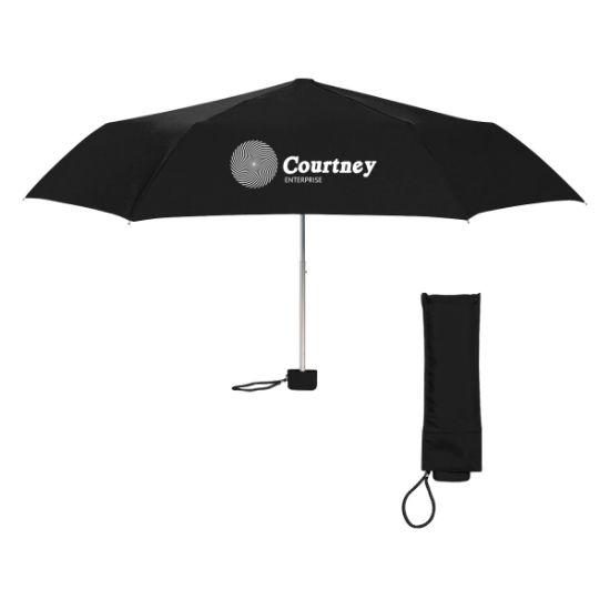 """Picture of 39\"""" Arc Bella Umbrella"""