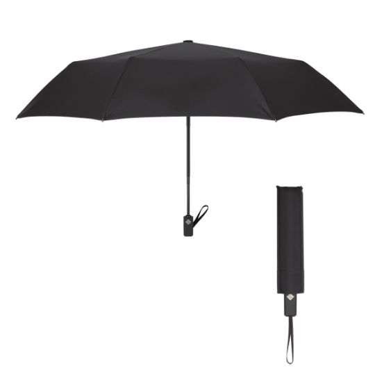 "Picture of 44\"" Arc Sterling Automatic Telescopic Umbrella"