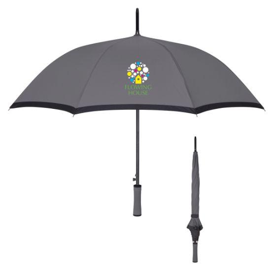 """Picture of 46\"""" Arc Brighter Days Umbrella"""