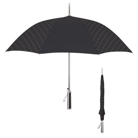 "Picture of 46\"" Arc Dripping Diamonds Umbrella"