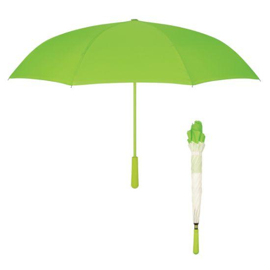 """Picture of 48\"""" Arc Bellissimo Inversion Umbrella"""