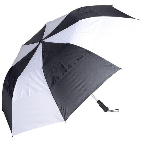 "Picture of 58\"" Vented Auto Open Golf Umbrella"