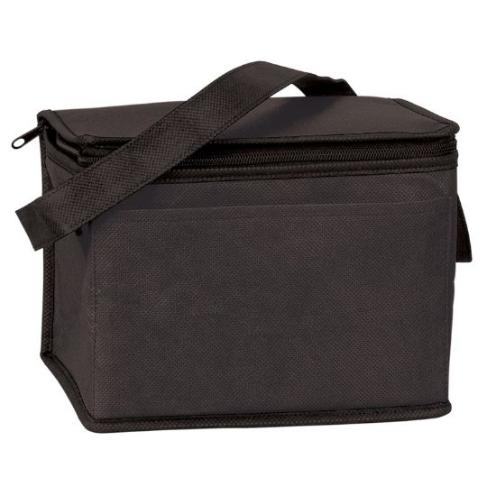 Picture of 6 Pack Non-Woven Cooler Bag