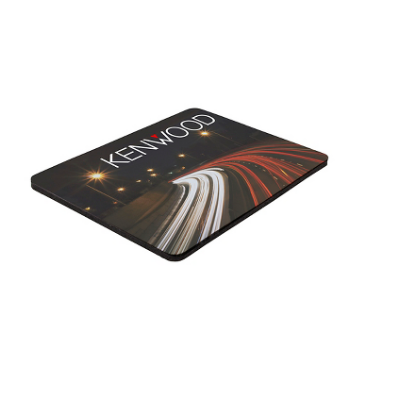 """Picture of 6\"""" x 8\"""" x 1/8\"""" Full Color Soft Mouse Pad"""