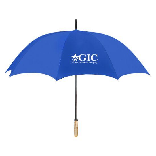 """Picture of 60\"""" Arc Golf Umbrella"""
