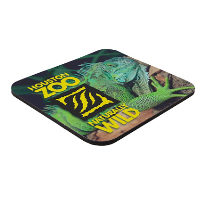 """Picture of 7\"""" x 8\"""" x 1/16\"""" Full Color Soft Mouse Pad"""