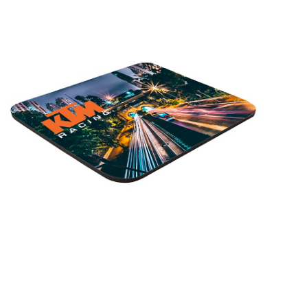 """Picture of 8\"""" x 9-1/2\"""" x 1/8\"""" Full Color Soft Mouse Pad"""