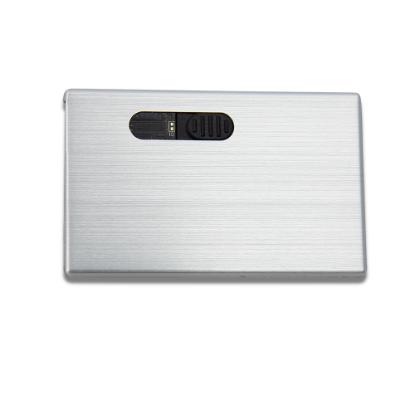 Picture of Boulder Slide Card  USB Flash Drive- 4 GB
