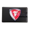Picture of Broadview Credit Card USB Flash Drive- 4 GB