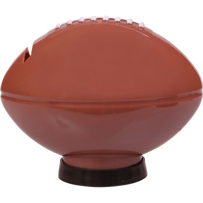 Picture of Bulk Football Piggy Coin Bank -  Wholesale