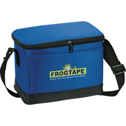 Picture of Classic 6-Can Lunch Cooler Bag