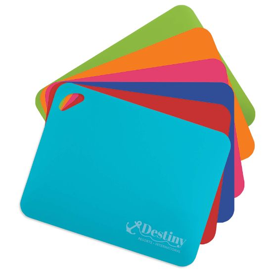 Picture of Flexible Cutting Board
