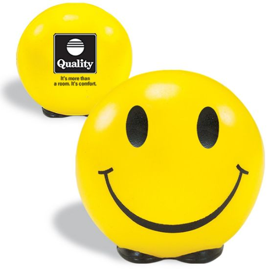 Picture of Friendly Face Stress Reliever