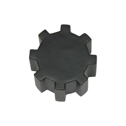 Picture of Gear Shaped Stress Reliever