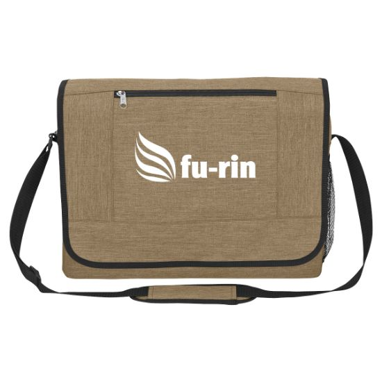 Picture of High Line Messenger Bag
