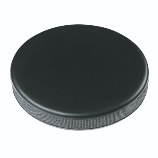 Picture of Hockey Puck Shape Stress Reliever