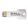 Picture of Key Shape USB Flash Drive- 8 GB