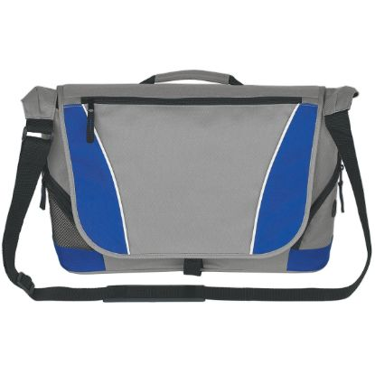Picture of Malcolm Messenger Bag
