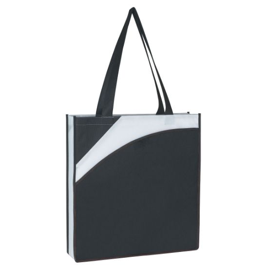 Picture of Non-Woven Conference Tote Bag