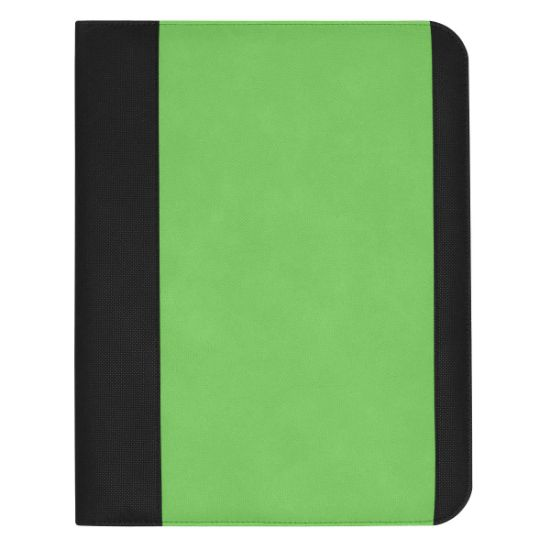 """Picture of NON-WOVEN LARGE PADFOLIO - 10\"""" W x 13\"""" H"""