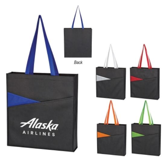 Picture of Non-Woven Redirection Tote Bag