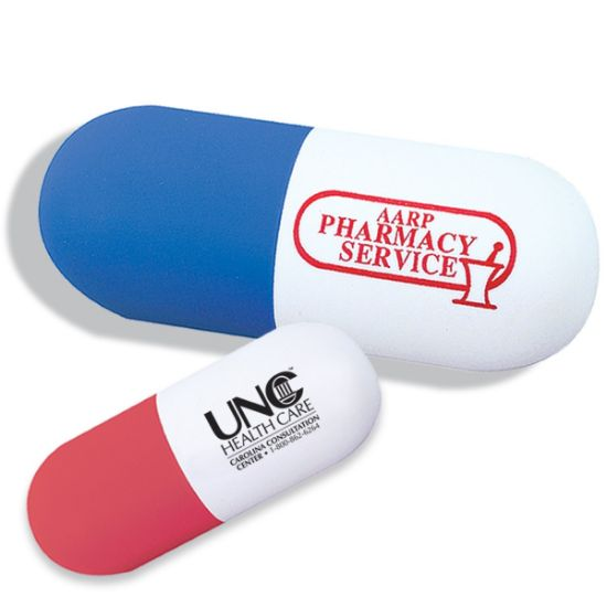 Picture of Pill Stress Reliever