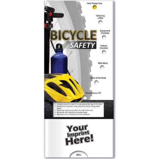 Picture of Pocket Slider - Bicycle Safety