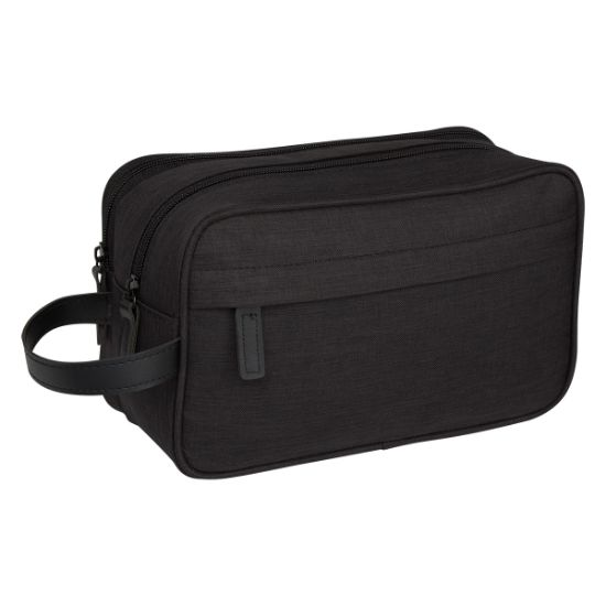 Picture of Double Decker Travel Bag/Pouch