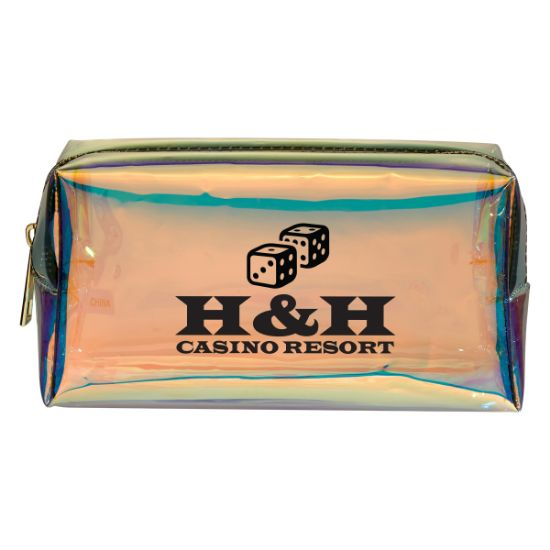 Picture of Hologram Vanity Bag/Pouch