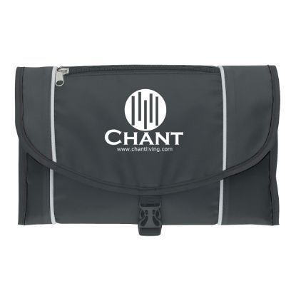Picture of Pack And Go Toiletry Bag/Pouch