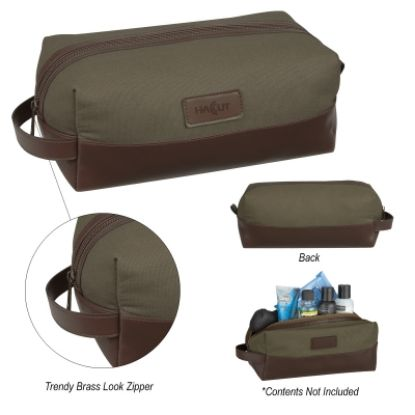 Picture of Safari Vanity Bag/Pouch