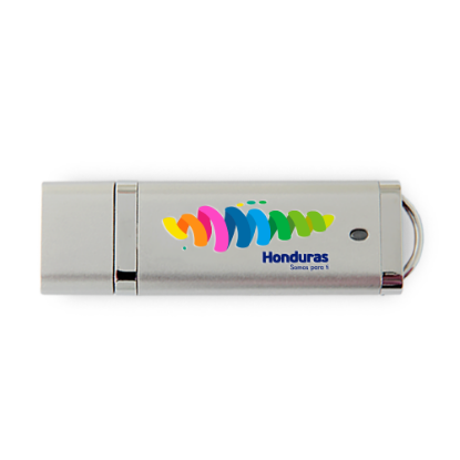 Picture of Promotional Westchester Capped Flash Drive - 4 GB