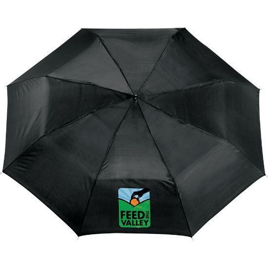 """Picture of 41\"""" Folding Umbrella"""