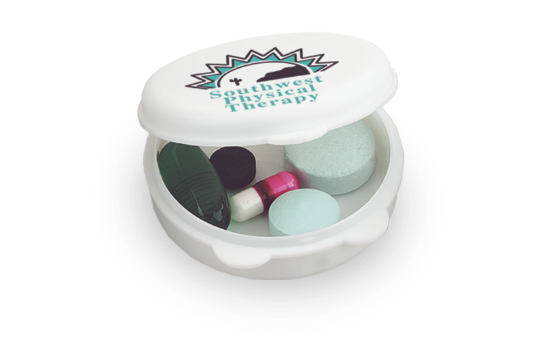 Picture of Round-the-clock Pill Box