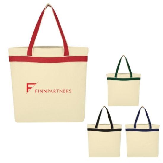 Picture of Senado Canvas Tote Bag