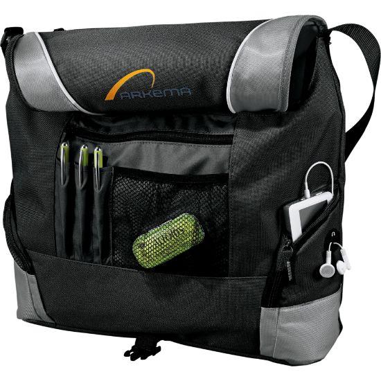Picture of Slant Messenger Bag