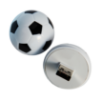 Picture of Soccer Ball USB Flash Drive- 8 GB