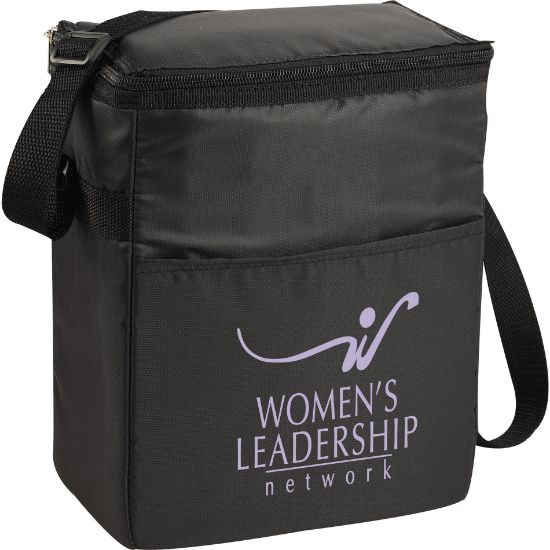 Picture of Spectrum Budget 12-Can Lunch Cooler Bag