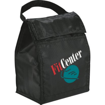 Picture of Spectrum Budget 6-Can Lunch Cooler Bag