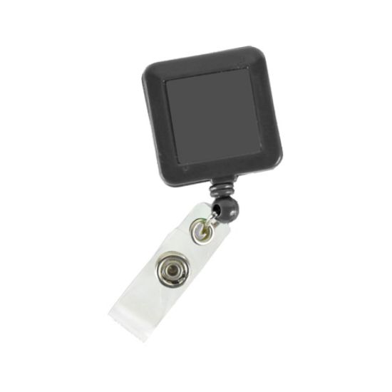 Picture of Square Badge Reel