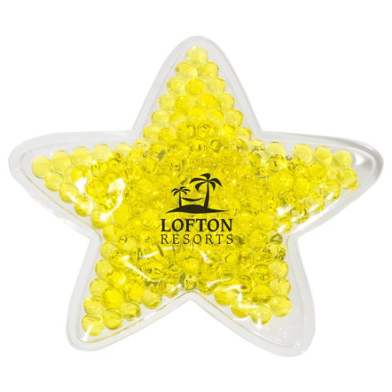 Picture of Star Aqua Pearls Hot/Cold Pack