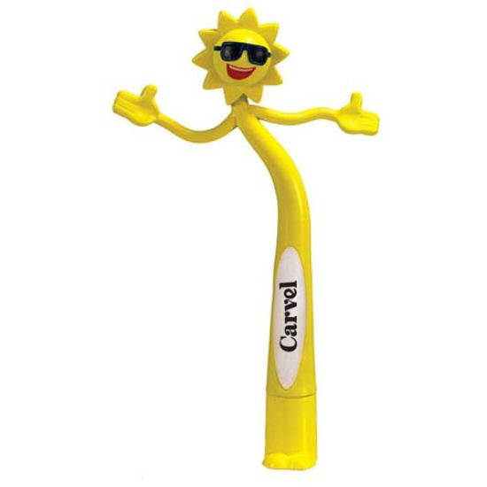 Picture of Sun Bend-a-pen