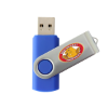 Picture of Swivel USB Flash Drive -128 MB