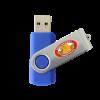 Picture of Swivel USB Flash Drive -4 GB