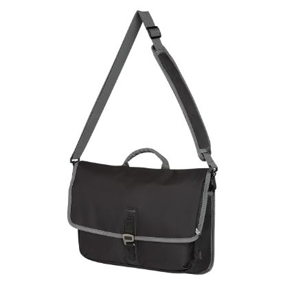 Picture of Tech Messenger Bag
