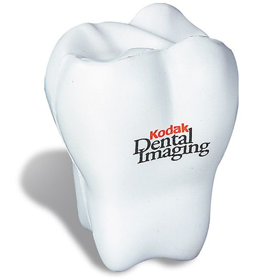 Picture of Tooth Stress Reliever