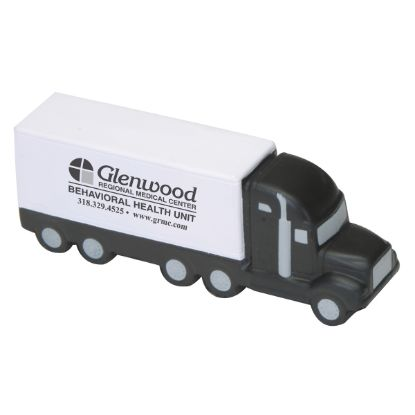 Picture of Truck Shaped Stress Reliever