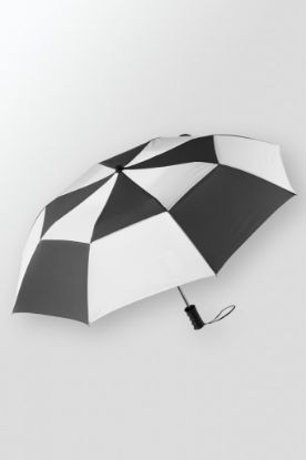 """Picture of Vented Customized  Umbrella – 43"""" arc"""