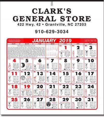 Picture for category Almanac Calendar