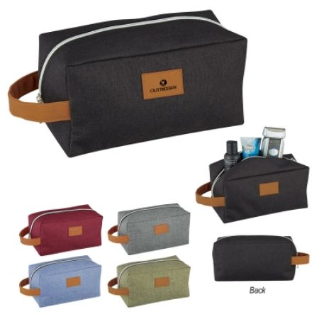 Picture for category Cosmetic Bags
